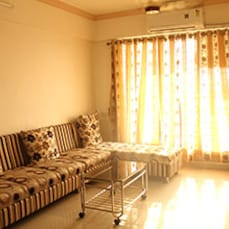 Mumbai Holiday Home Powai